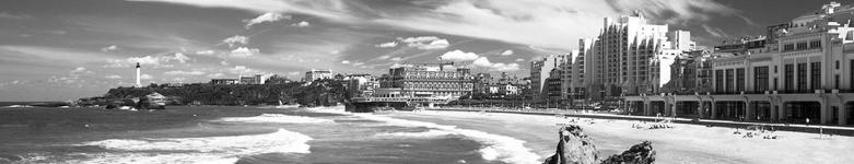 Webmaster Biarritz Pays basque