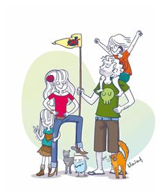 famillezerodechet