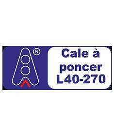 Logo L40 270